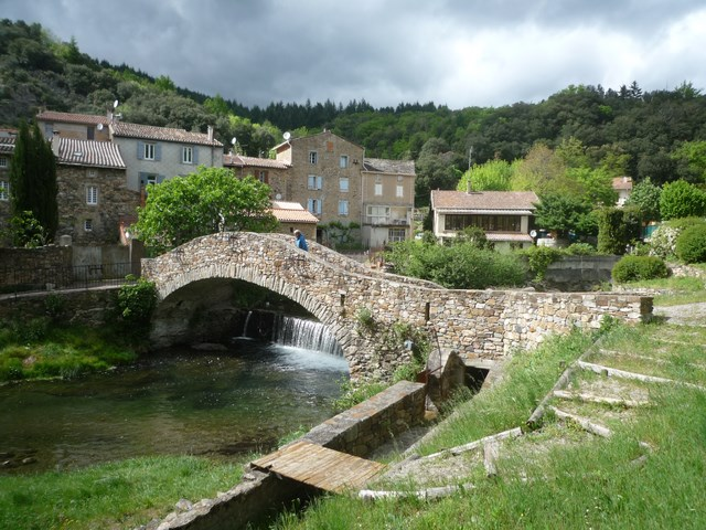 Village de Plaisance (photo reco)